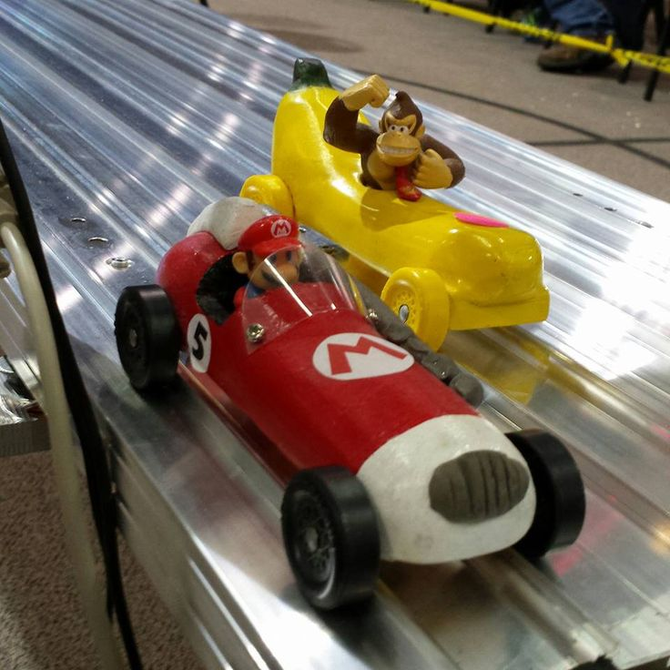 17 Best images about Make: Pinewood Derby on Pinterest