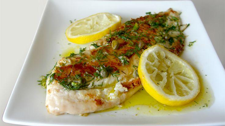 Las 25 mejores ideas sobre recetas de pescado de tilapia for Comida para tilapia