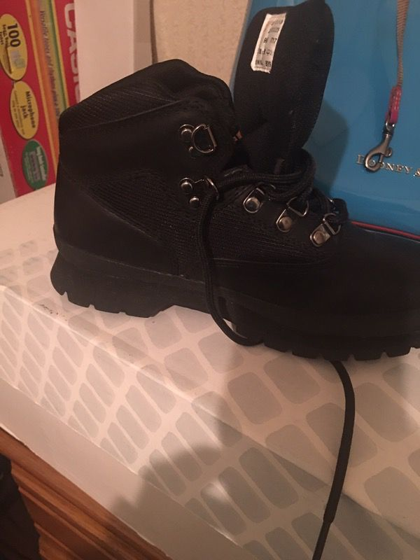 Kids Timberland boots Size 3 (Baby & Kids) in Sumter, SC - OfferUp