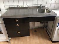IKEA Spültisch Udden Baden-Württemberg - Mannheim Vorschau