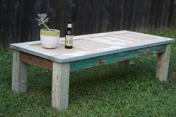 Best 25 door coffee tables ideas on pinterest old door for Local reclaimed wood