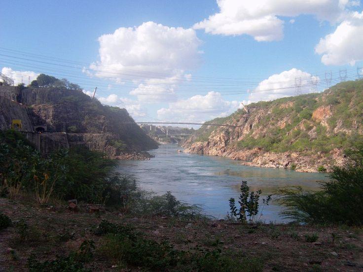 Ponte Dom Pedro II (Ponte Metálica) (Paulo Afonso) - O que saber antes de ir - TripAdvisor