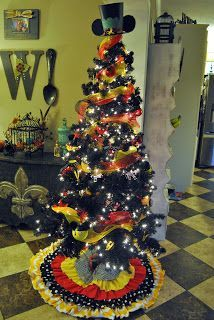 Mickey Mouse Christmas Tree   Yahoo Image Search Results