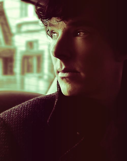 the only sherlock