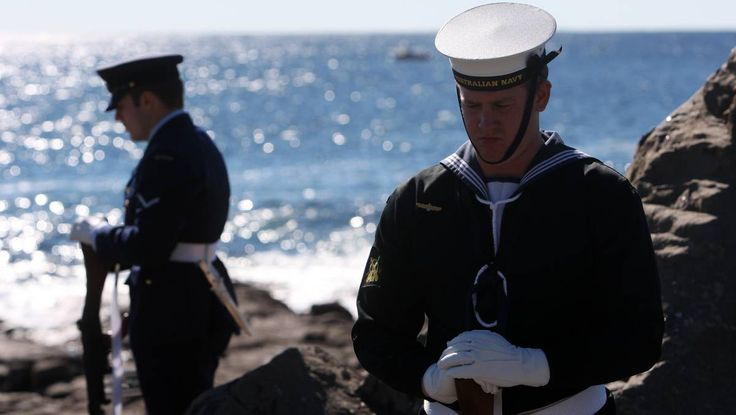 GALLERY: Bass Point tragedy remembered