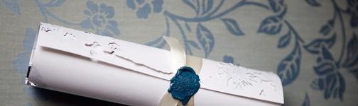Der Ehevertrag ein wichtiger Bestandteil der Hochzeit