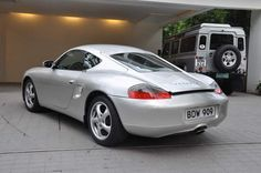 Zeintop - 986 Forum - for Porsche Boxster Owners and Others