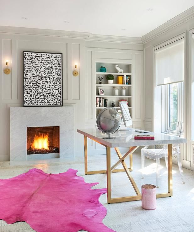 Grey Pink Trendy Home Decor 1000 Ideas About Grey Interior: 25+ Best Ideas About Cowhide Rug Decor On Pinterest
