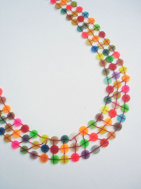 Jewellery from Karola Torkos