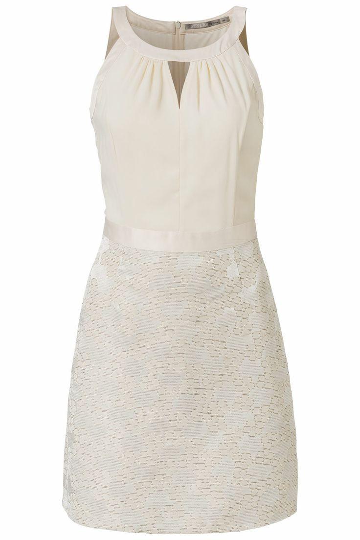 Fenna Dress, Francis Blenke for www.steps.nl