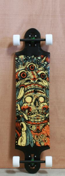 """LANDYACHTZ 40.5"""" NINE TWO FIVE COMPLETE 