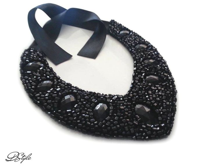 DStyle statement necklace Price: 85 ron