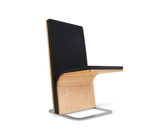 Auditorium seating systems | Seating-seating systems. Check it out on Architonic