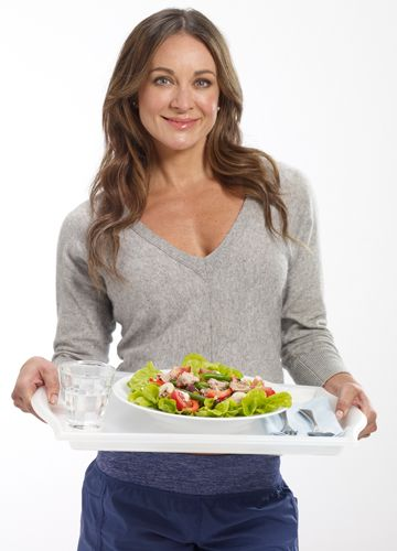Michelle Bridges Tips For Back At Work Lunches