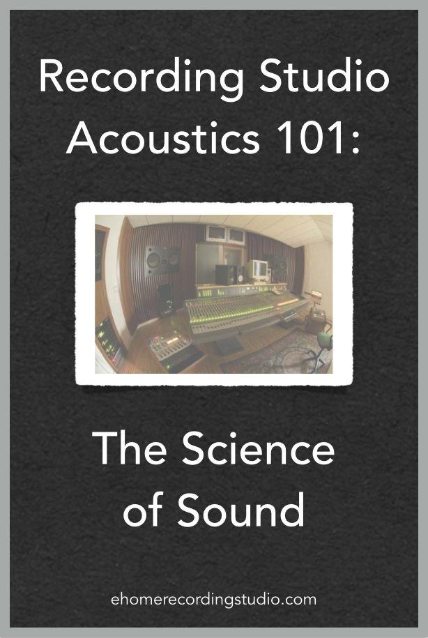 Acoustics - ScienceDaily