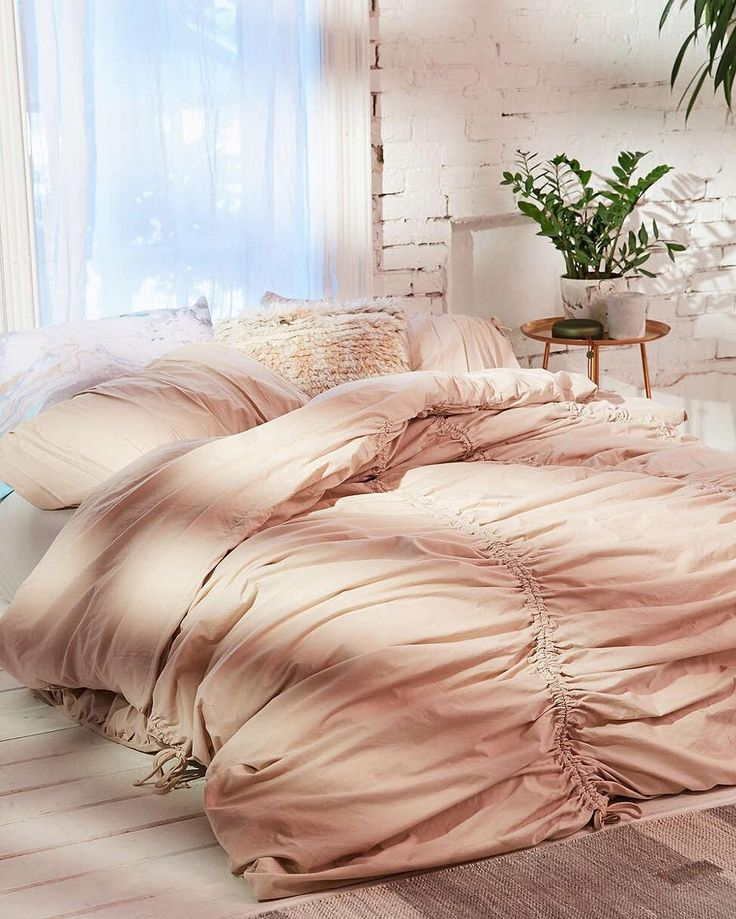 Last Friday of 2016. We're ready for it. #UOHome Parachute Duvet Cover SKU: 40907123