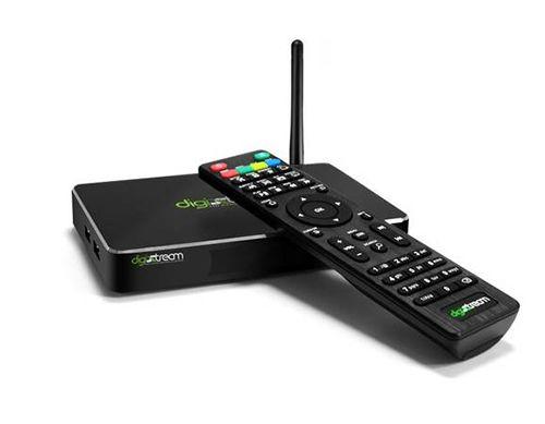 digixstreamdigistreamdl4dx4 Streaming media, Remote
