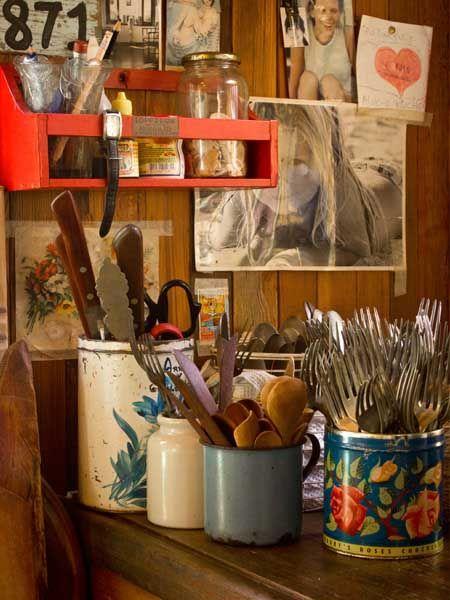 17 mejores ideas sobre como organizar a cozinha en pinterest ...