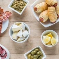 Zuccini-focaccia (plat Brood) recept | Smulweb.nl