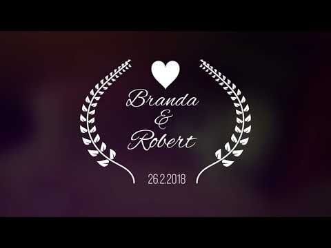 The Wedding Titles Premiere Pro Template Free Youtube
