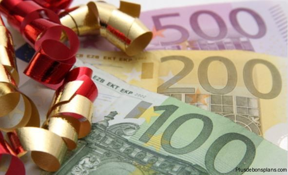A quand la date de versement de la prime de noël 2013 et pour quel montant ?