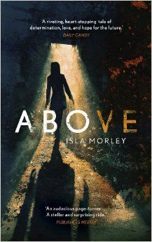Above- Isla Morley (Feb)