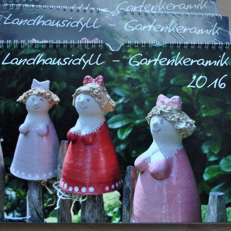 Gartenkeramik-Wandkalender: http://www.buch.de/shop/home/suche/?sq=gartenkeramik+kalender&sswg=ANY&timestamp=1443607939802