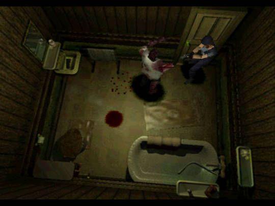 resident evil 1 jill director's cut alternate costume | Resident Evil Director's Cut arrive sur le PSN US - Avis Critique