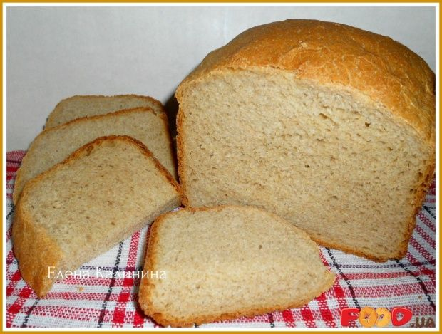 Рецепты для хлебопечки - Кулинарные рецепты на Food.ua - Страница 5