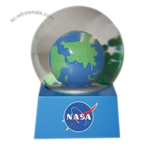 9 best nasa snow globes images on pinterest snow globes snow nasa snow globes nasa a snowglobe collection if i had one gumiabroncs Images