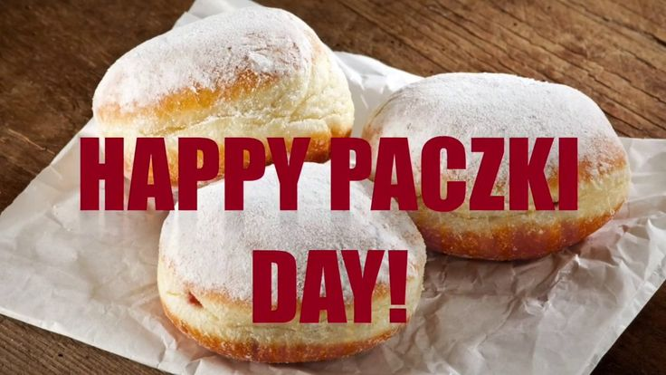 It's Fat Tuesday. So, you had a paczki (or multiple paczki). After all, who are you to insult the Polish community on this delicious holiday? It's no secret paczki pack a lot of calories and fat. So what's the best way to burn one off?