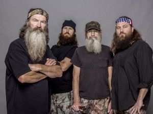 When Does Duck Dynasty Season 5 Start?