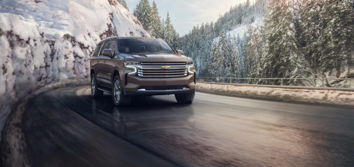 2021 Chevrolet Tahoe Suburban High Country Deluxe Package Gm Authority In 2020 Chevrolet Tahoe Tahoe Air Ride