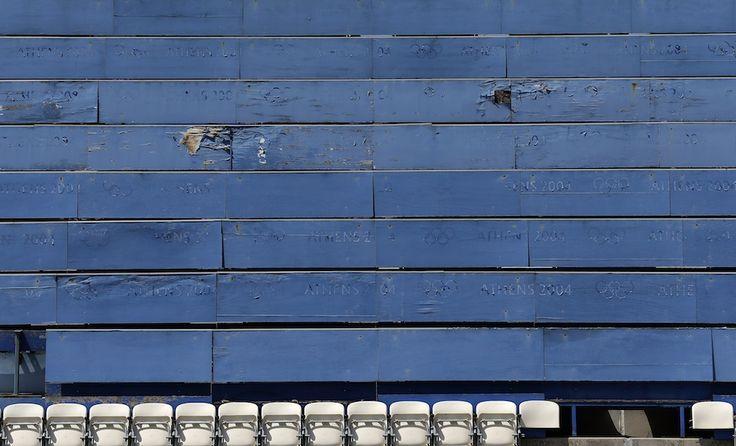 Cosa resta di Atene 2004 - Il Post