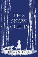 Alaska, 1920: a brutal place to homestead, and especially tough for recent arrivals Jack and Mabel. Childless, they are drifting apart--he breaking under the weight of the work of the farm; she crumbling from loneliness and despair. they build a child out of snow. The next morning the snow child is gone--but they glimpse a young, blonde-haired girl running through the trees. This little girl, who calls herself Faina, seems to be a child of the woods.