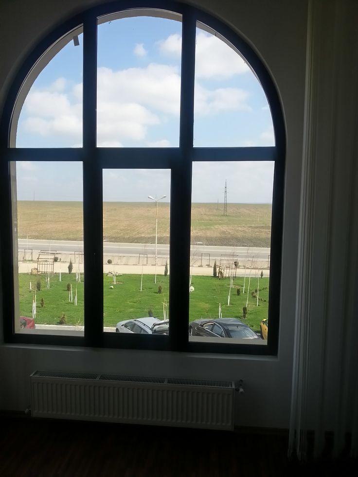 fereastra pvc