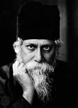 And there shall never be another: Rabindranath Tagore (1861-1941)