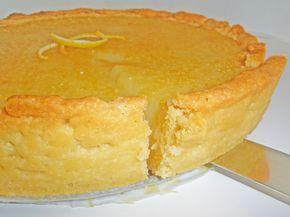 Настоящий лимонный пирог. Очень лимонный. =) Ярче вкуса придумать и сделать невозможно. Те, кто не любит лимоны не оценят. Мы его едим маленькими порциями, запивая…