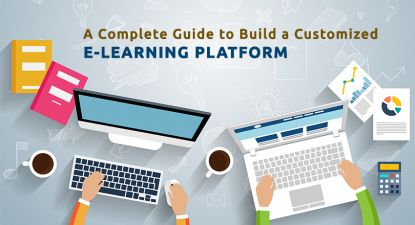 If someone decided to step into online learning business, the first thing to consider is the platform they want to develop, the kind of platform they need to lead further. Find more such details required to build e-learning platform here.