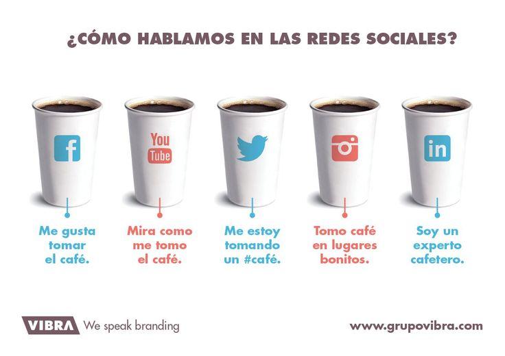 #EquipoCSnet #CSnet #Café #RRSS #EstiloRRSS