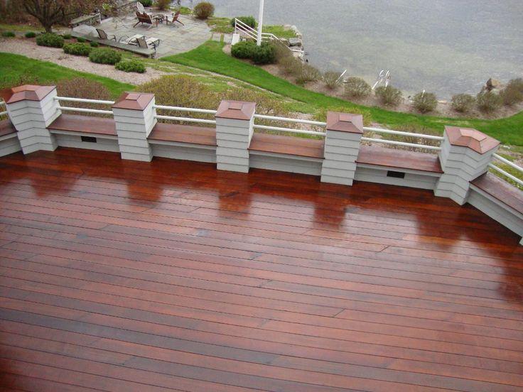 sikkens three coats in natural oak decks and porches pinterest. Black Bedroom Furniture Sets. Home Design Ideas