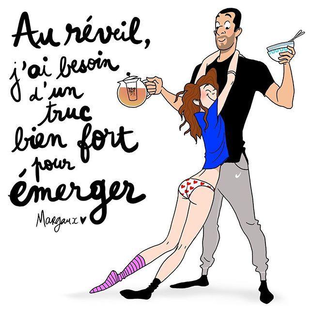 What else? #robusto #love #margauxmotin  #illustration