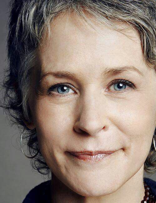 Melissa Walked Into The Cpc Terrified I Think I Am: 681 Best Images About Melissa McBride / The Walking Dead