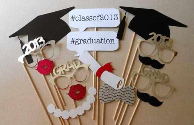 Fiesta graduacion