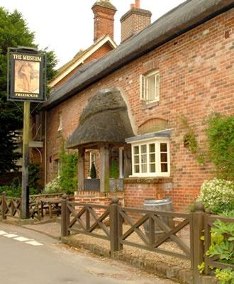The Museum Inn, Dorset