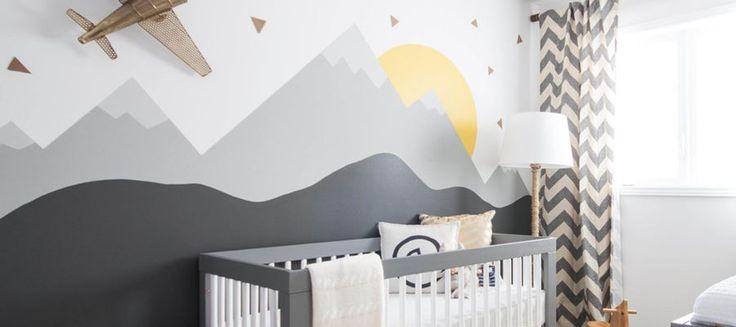 Çocuk odaları, ev dekorasyonu yaparken, hiçbir sınırın olmadığı tam anlamıyla canınız nasıl isterse öyle dekore edeceğiniz bir alandır.