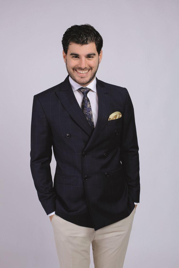 Jacket or blazer? Both!