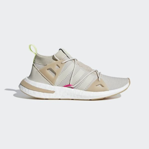 low priced 8b301 26e33 Shop the ARKYN W - Beige at adidas.comus! See all the styles and colors of  ARKYN W - Beige at the official adidas online shop.