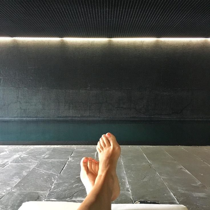 The unbearable lightness of spa-testing. #bamboogardenspa #quintadaslagrimas #coimbra #spatesting #presstrip #beautytrip #beautyeditor #lightness #feet #beautyairlines