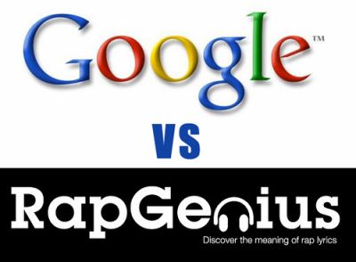 Google Destroys Rap Genius' Search Rankings As Punishment For SEO Spam, But Resolution In Progress | TechCrunch
